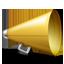 megaphone-64